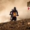 Stefano Rampolla ci racconta la sua Dakar