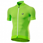 CLIMA JERSEY green white