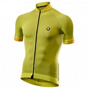 CLIMA JERSEY yellow black