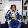 Karel Abraham (MotoGP rider) in SIXS STX