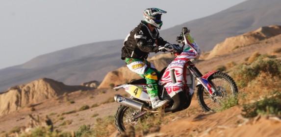 Merzouga Rally 2014