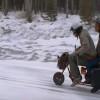 La humedad y frío en moto – No te quedes en casa