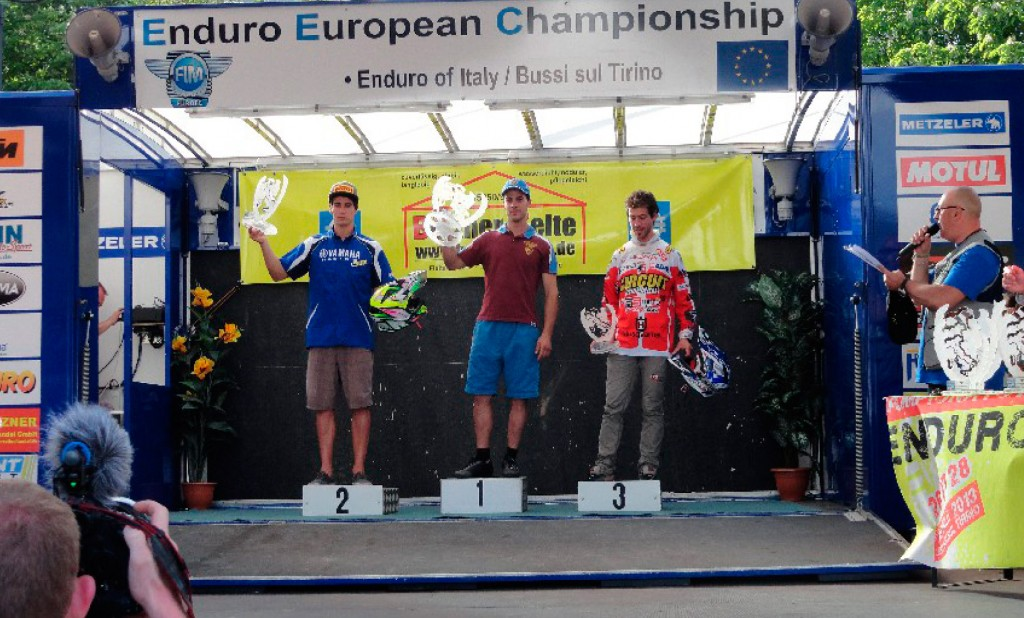 Rigo Racing Team: Europeo doppio podio!