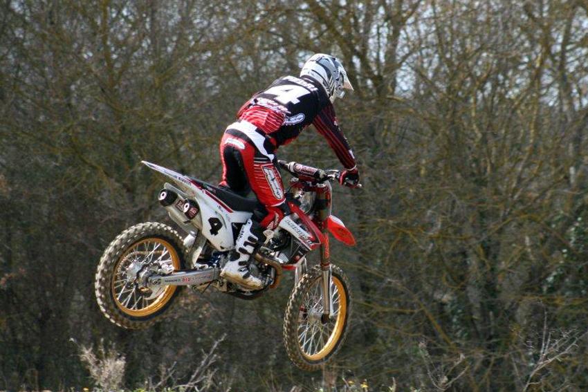 24 Marzo Seconda Prova Campionato Italiano MX 2013, Castiglion del Lago (PG)