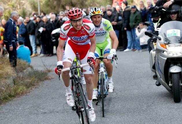 Fabio Taborre: propositi per il 2012