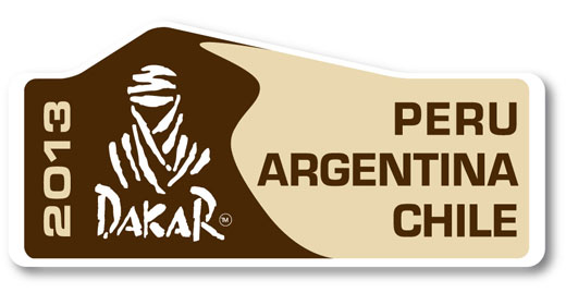 SIXS @ Dakar 2013