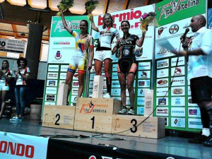 Elena Gaddoni - Valtellina Marathon 21013