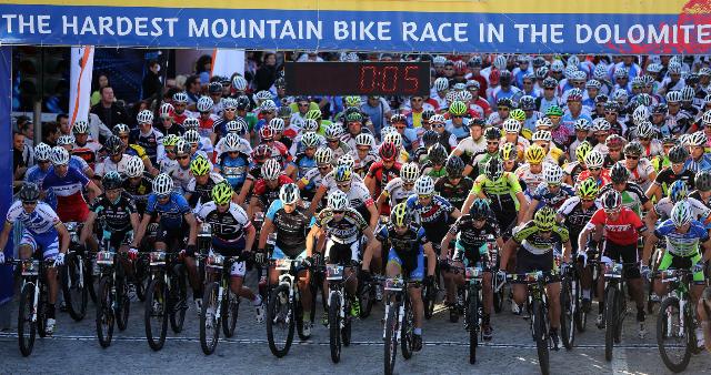 Südtirol Dolomiti Superbike 2013: Atmosfera mondiale – Il presidente del comitato organizzatore Kurt Ploner fa un bilancio positivo.
