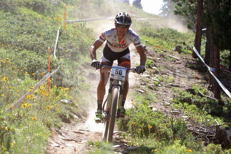 Ottimi risultati per Miguel in Andorra ed Elena in Valtellina