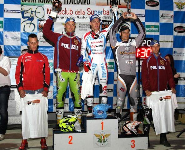 TEAM X4 quarta prova di Campionato Indoor