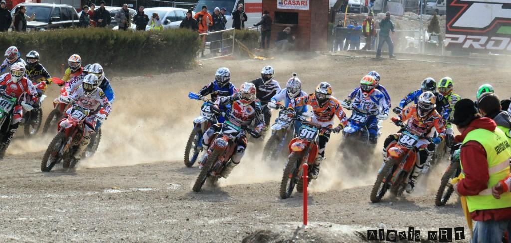 Matteo Aperio Campione Regionale