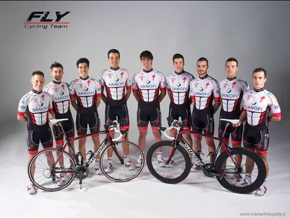 Fly Cycling Team - resoconto stagione 2014