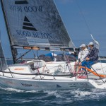 Fantastica Sailing Team - Audi Sailing Series M32 - Day 3