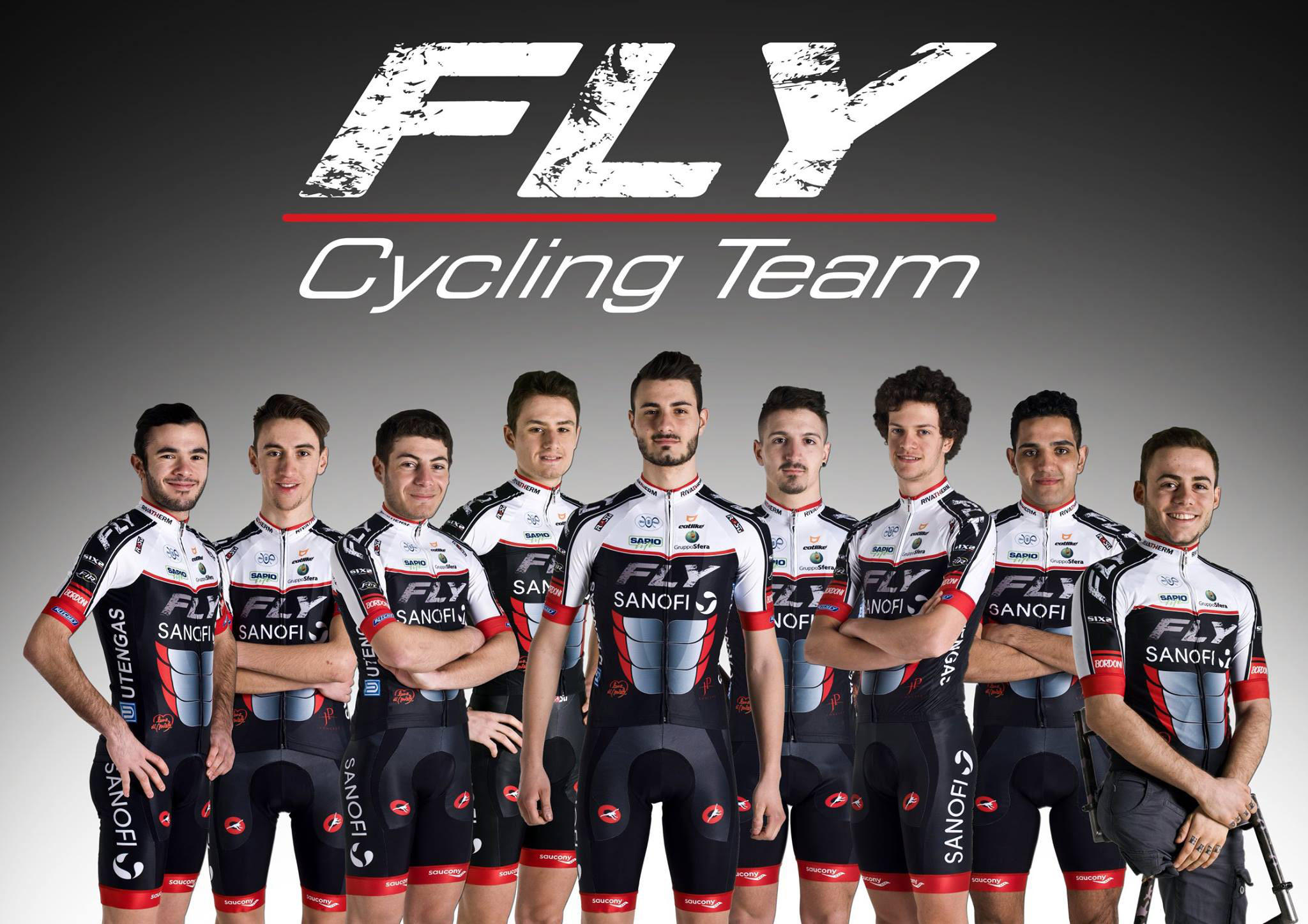 Fly Cycling Team