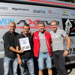 Avion Axevo MTB Pro Team 2013