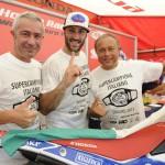 Alex Salvini - campione italiano 2013