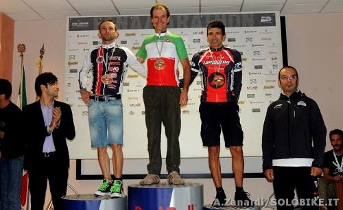 Solagna campione italiano marathon