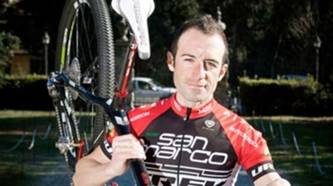 Johnny Cattaneo porta in Messico i colori del Team Selle San Marco Trek