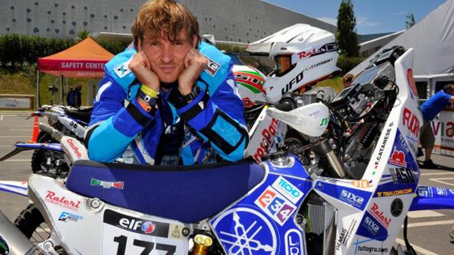 Dakar 2014, ora gli italiani sono rimasti in due!