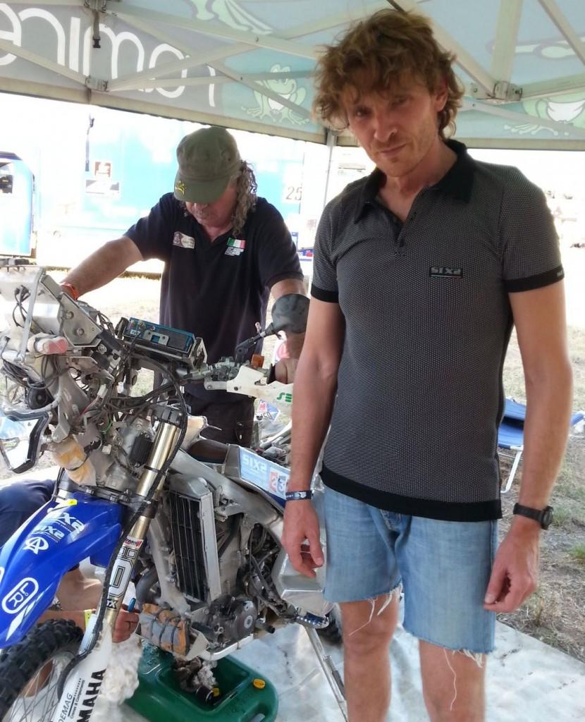 Dakar 2014: appunti di viaggio di Francesco Catanese