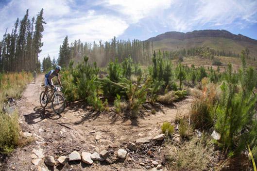 La Torpado con SIXS alla Cape Epic in Sud Africa