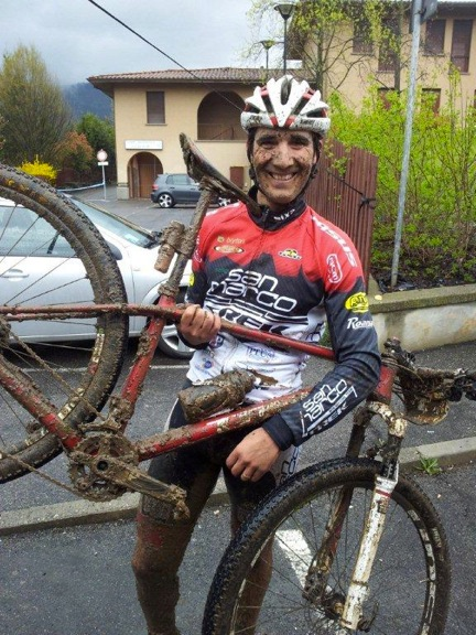 Gutierrez conquista la Monticelli Bike