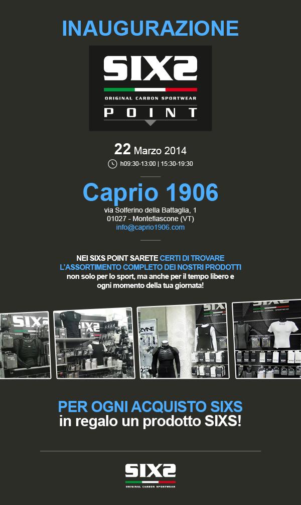 Caprio 1906