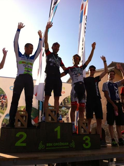 Due vittorie per il Team Selle San Marco-Trek