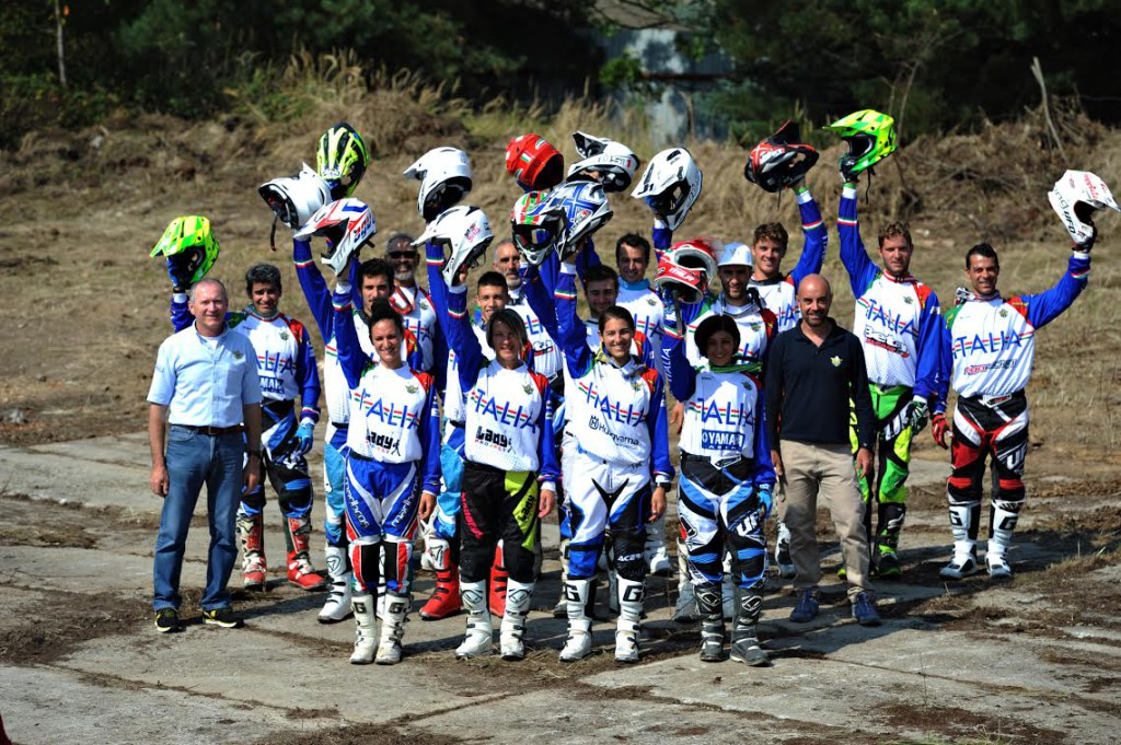 Race Report - Campionato Europeo Enduro