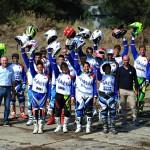 Paola Riverditi - Campionato Europeo di Enduro 2014