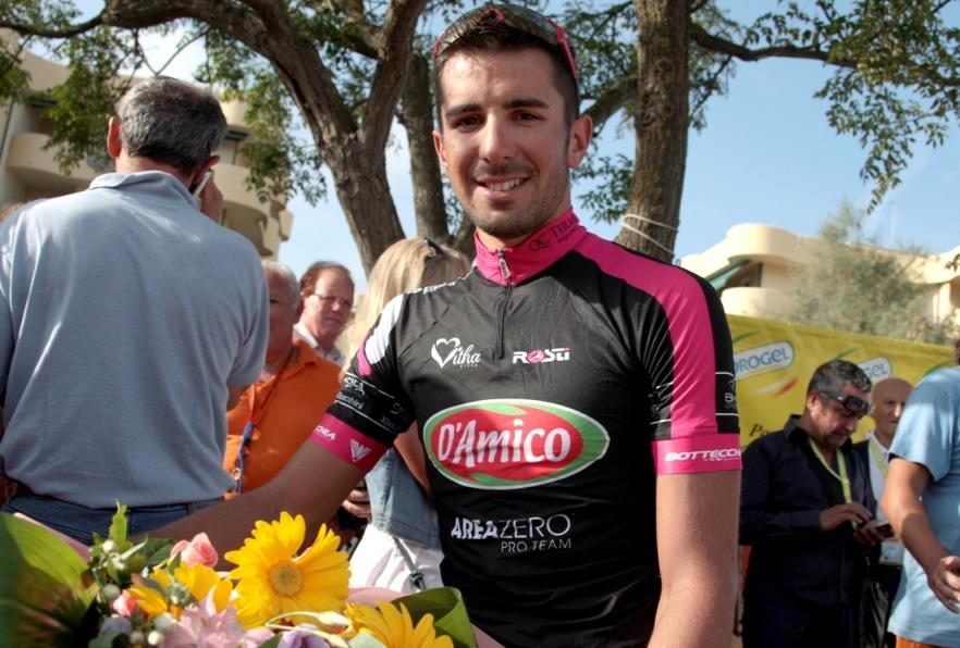 Con il 5° posto di Andrea Pasqualon si chiude la stagione 2014