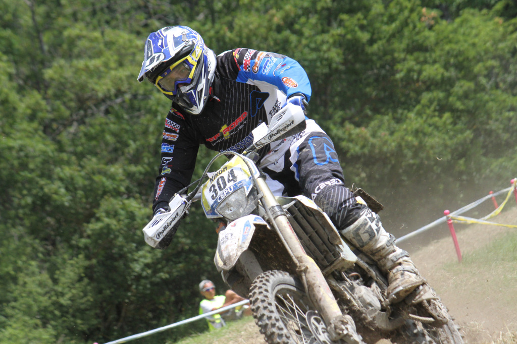 Campionato Italiano Enduro - Costa Volpino