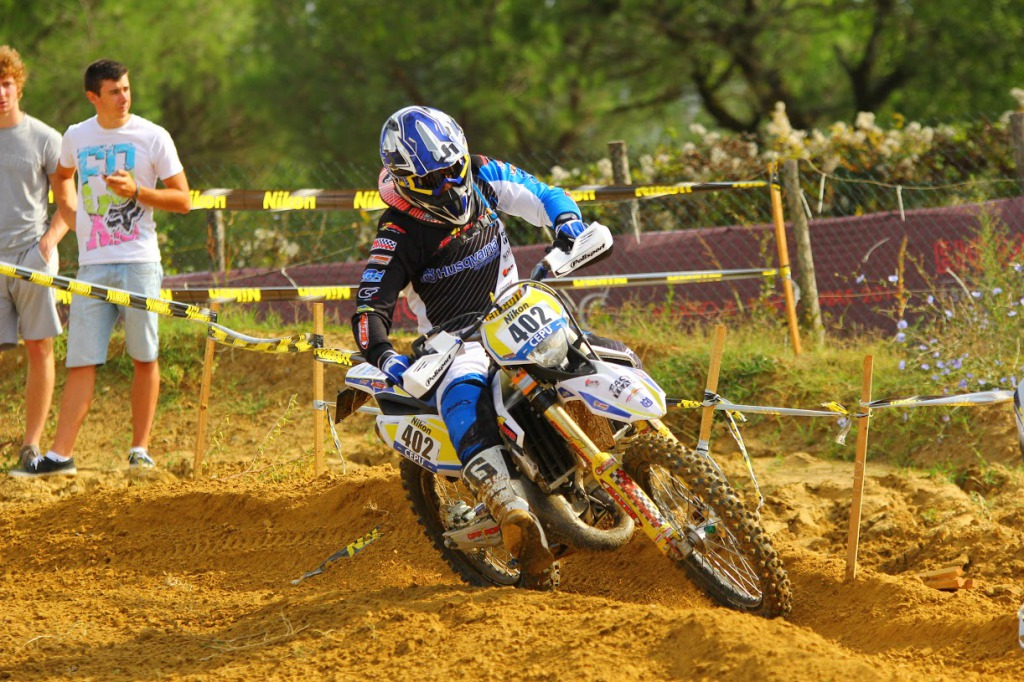 Race Report Camp. Italiano Enduro @ Montevarchi