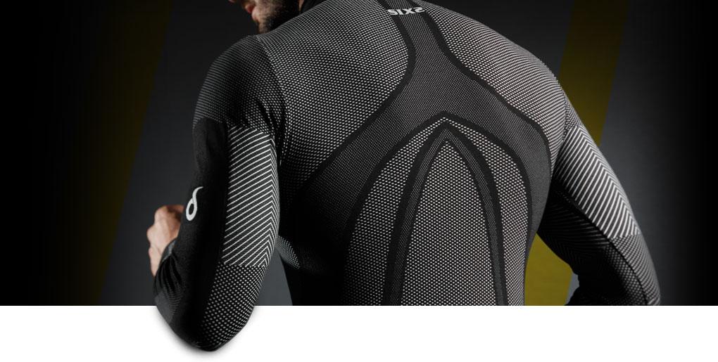 Gama 4 Seasons: la más alta tecnología aplicada a la ropa deportiva