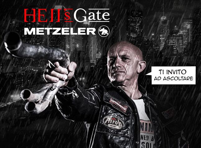 Non temete, Hells Gate Metzeler 2015 saprà ricordarvi cos'è il Brivido indimenticabile dell'Estremo