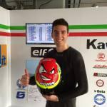 Marco Faccani - GP Thailandia 2015