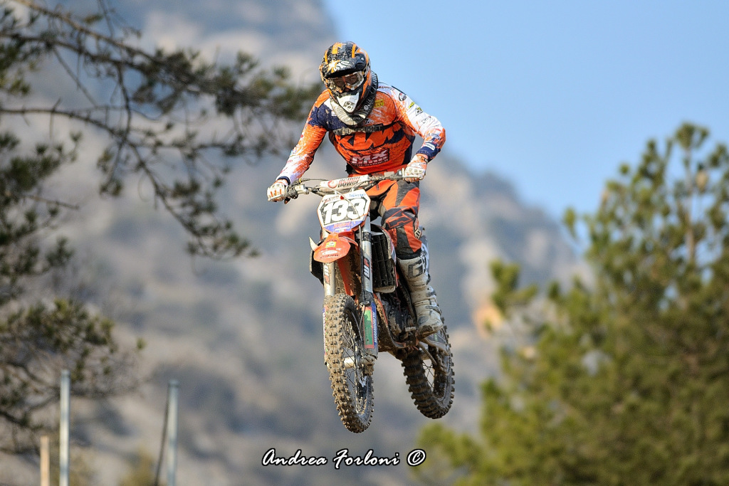Pedri MX Racing - race report