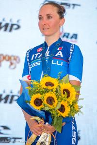 Eva Lechner - ceremony 2015