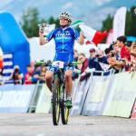 Martina Berta - Campionessa Mondiale XCO Junior 2015