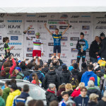 Martina Berta - podio Montagnetta San Siro