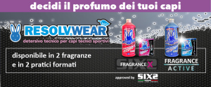 ResolvWear - fragranze e formati