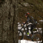 SIXS completo invernale MTB