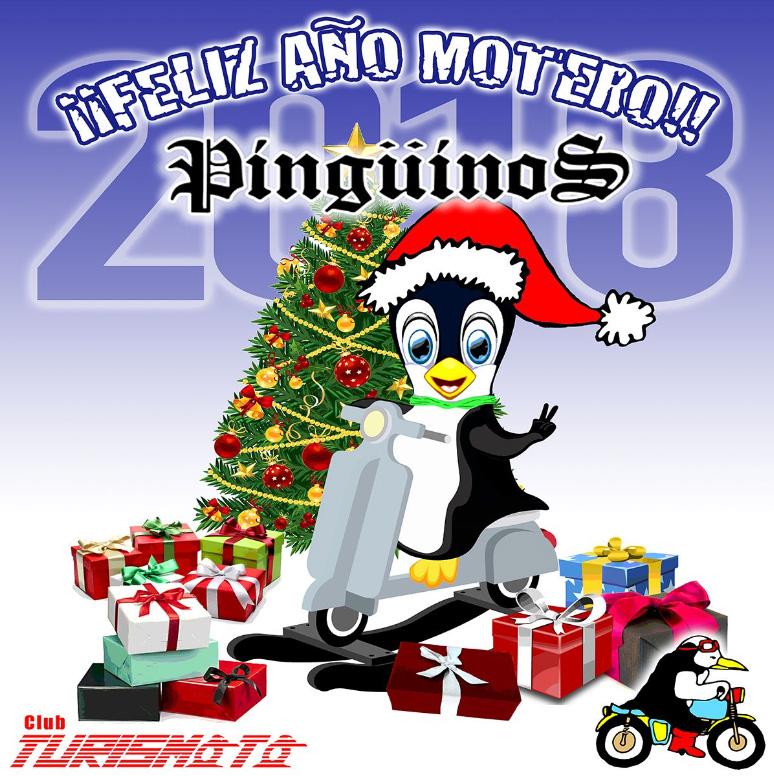 Pingüinos 2018