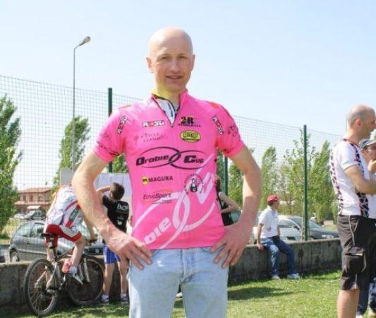 WR Compositi: Manzoni in maglia rosa nel circuito Orobie Cup