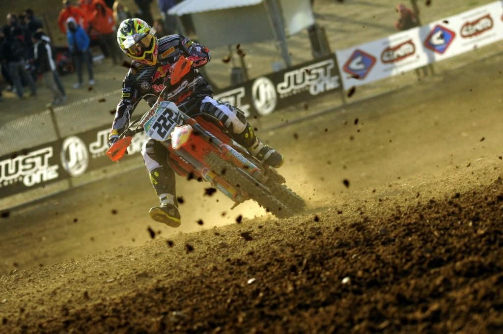 Super Internazionali MX 2012