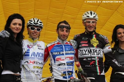 Il ruggito di Mirko Celestino alla South Garda Bike 2012