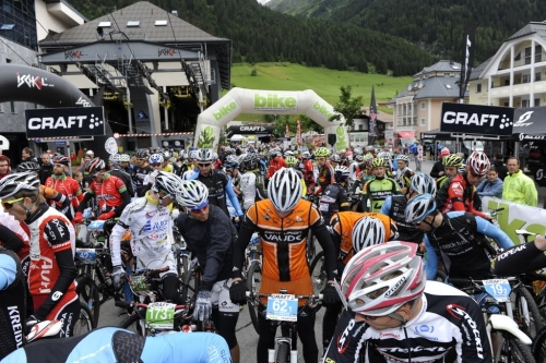 "Craft Bike Transalp - Stage 3: Avion Axevo 650B Risale Al 5º Posto Nella Generale ""Men"""