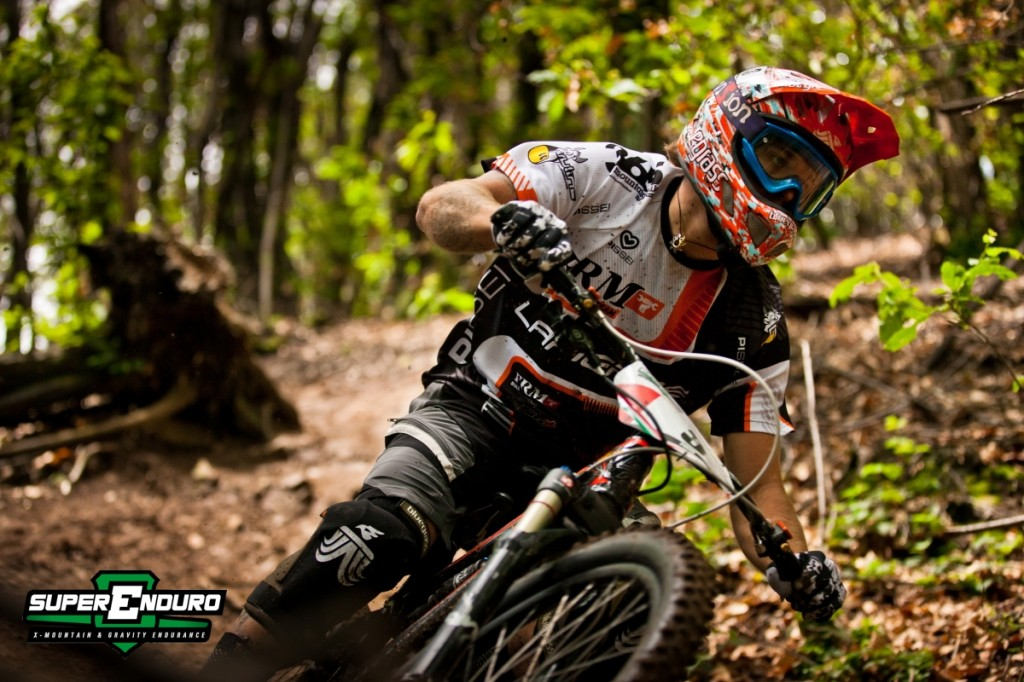 ALEX LUPATO VICE CAMPIONE ITALIANO