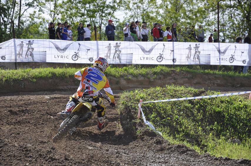 Campionato Triveneto Motocross FMI