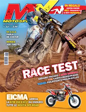 Prova capi SIXS – MotosprintMX 12-2010